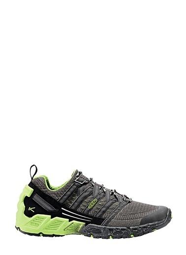 Keen Outdoor Ayakkabı Siyah